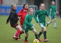 Cobblers Cup U11 Football