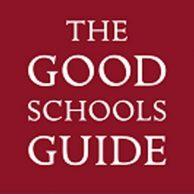 The Good Schools Guide Logo