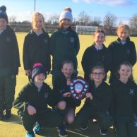 U11 County Hockey Winners