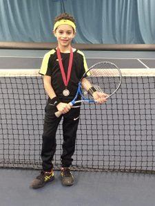 Adam Tennis